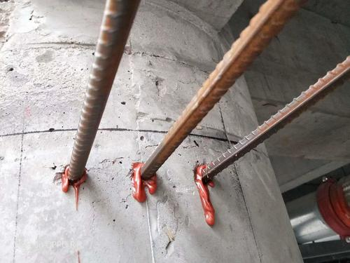 化学锚栓是如何工作的,详细说明它的工作原理!